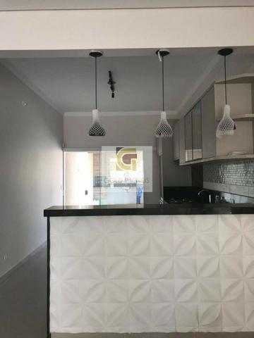 G.Casa com 3 dormitórios à venda, Villa Branca - Jacareí/SP - Foto 2