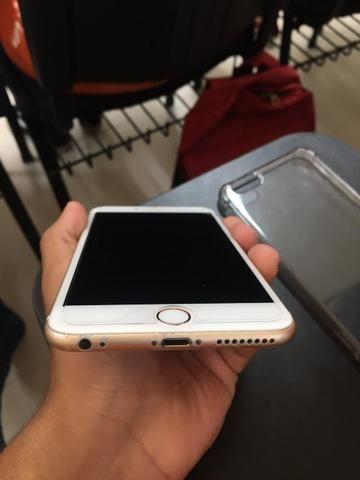 IPHONE 6s PLUS 64gb COMPLETO!! - Foto 4
