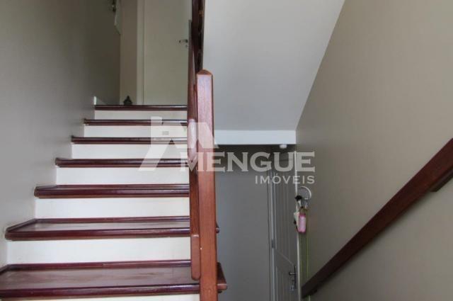 Casa de condomínio à venda com 3 dormitórios em Chácara das pedras, Porto alegre cod:8248 - Foto 11