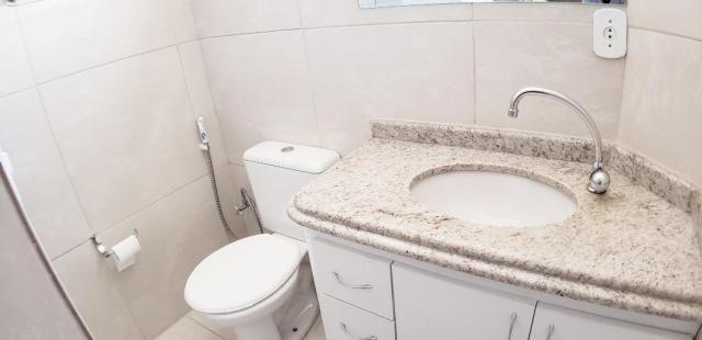 Vendo verde mar 80 m² 3 quartos 1 suíte 2 wcs 1 vaga na jatiúca - Foto 10