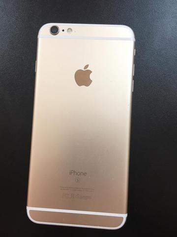 IPHONE 6s PLUS 64gb COMPLETO!! - Foto 2