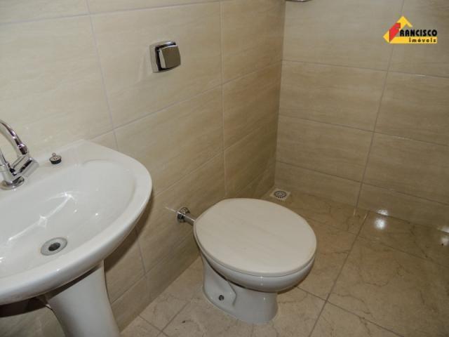 Casa residencial para aluguel, 1 quarto, porto velho - divinópolis/mg - Foto 8