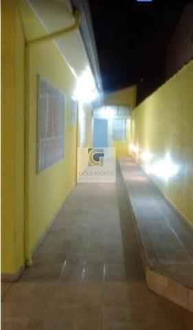 G. Casa com 3 dormitórios à venda, Parque Itamarati - Jacareí/SP - Foto 11