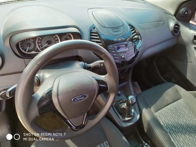 Ford Ka Sedan SE 1.5 2015/2015 - Foto 2