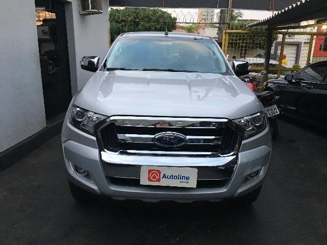 Ranger XLT 2017, 105.000,00, único dono - Foto 2