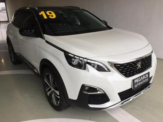 PEUGEOT 3008 GRIFFE PACK