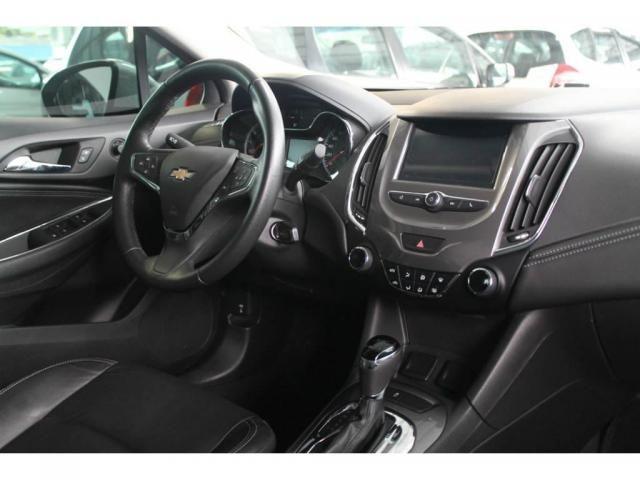 Chevrolet Cruze SEDAN LT 1.4 - Foto 6