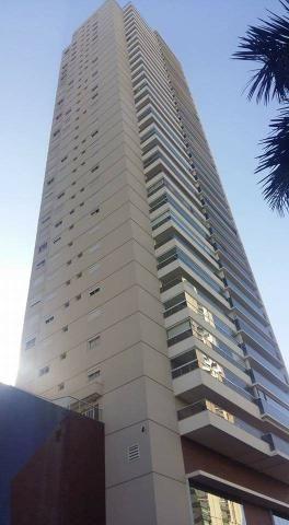 Residencial vistta 184m² 4 suites 3 vagas na orla do parque Flamboyant - Foto 7