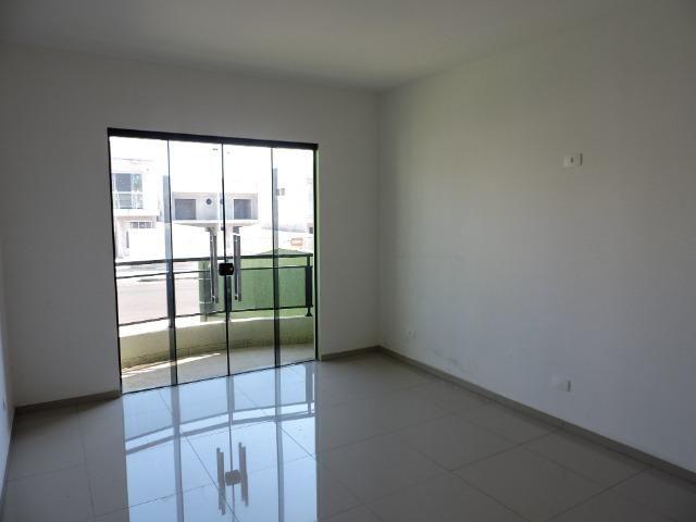 Casa nova com 120 m² de área construída - Bairro Botiatuva (antiga Lorenzetti) Campo Largo - Foto 12