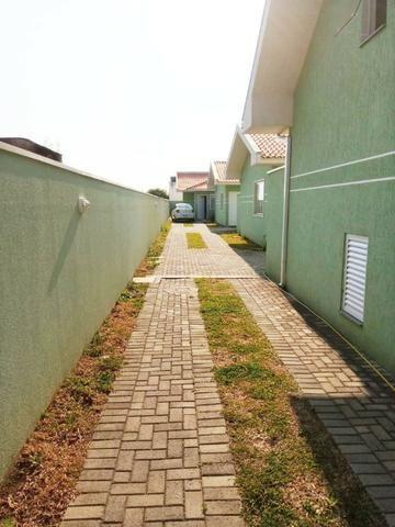 C-CA0376 Linda Casa em Condomínio no Bairro Alto, 2 quartos - Foto 17