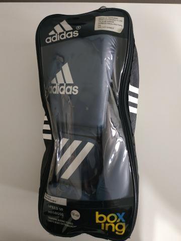 Kit de Boxe com Luva Adidas - Foto 3