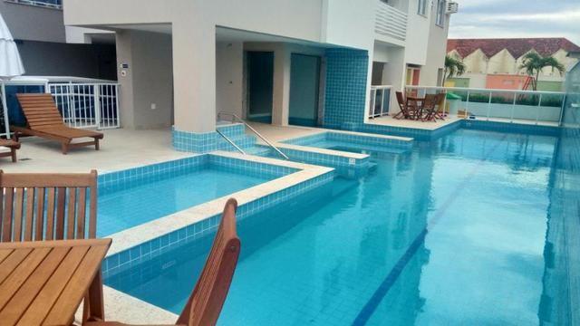 AR   Olaria   Seleto Residencial   Apartamento 3 Quartos, 1 suíte com 70 m² - Foto 18