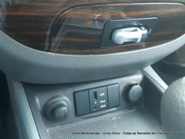 Hyundai Santa Fé 3.5 MPFI V6 24V 285CV GASOLINA 4P AUTOMÁTICO - Foto 20