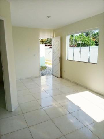 C-CA0376 Linda Casa em Condomínio no Bairro Alto, 2 quartos - Foto 4