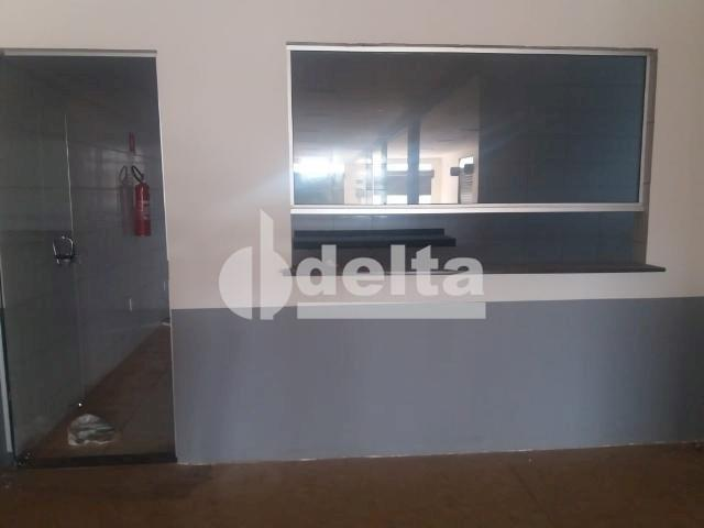 Escritório para alugar em Morada nova, Uberlândia cod:570441