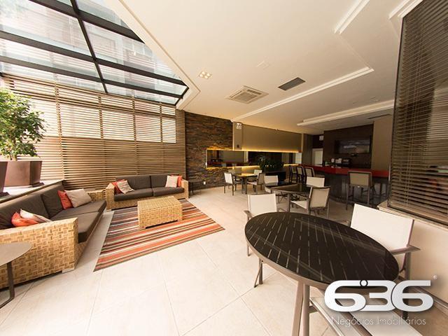 Apartamento   Joinville   Atiradores   Quartos: 1 - Foto 7
