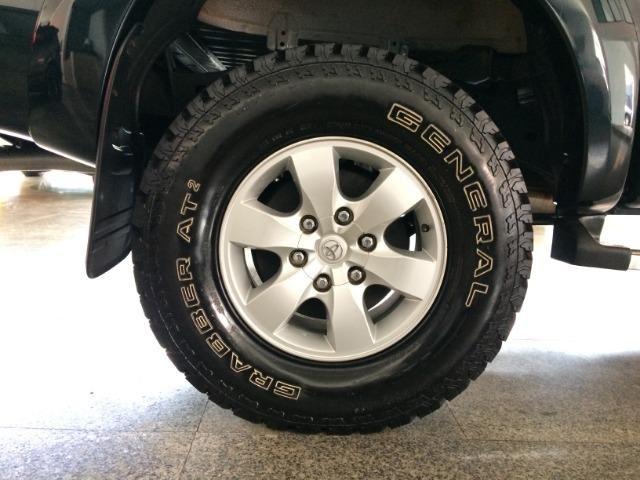 Toyota Hilux CD 4x4 SRV 3.0 Turbo Diesel Intercooler - Foto 7