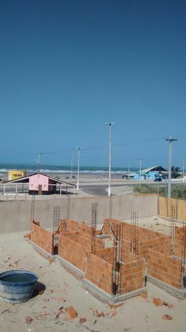 Alugo Casa de praia Duplex - Foto 2