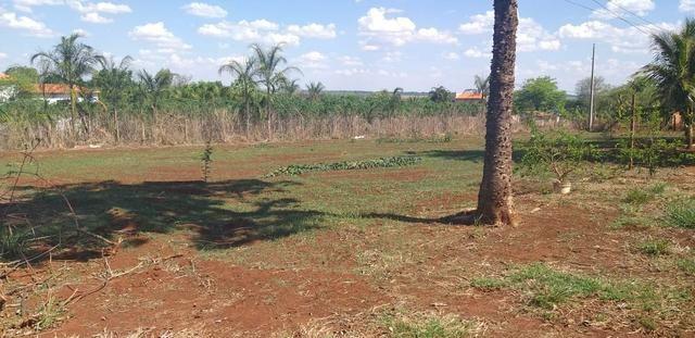 Vende-se um rancho a 10 km de Itumbiara - Foto 2