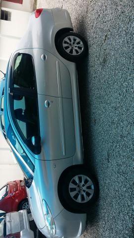 Peugeot Passion/2012