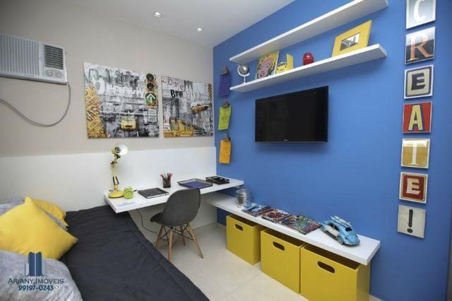 AR   Olaria   Seleto Residencial   Apartamento 3 Quartos, 1 suíte com 70 m² - Foto 8