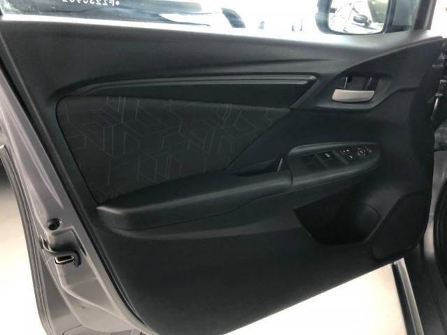 Honda Fit 1.5 EX CVT - Foto 16
