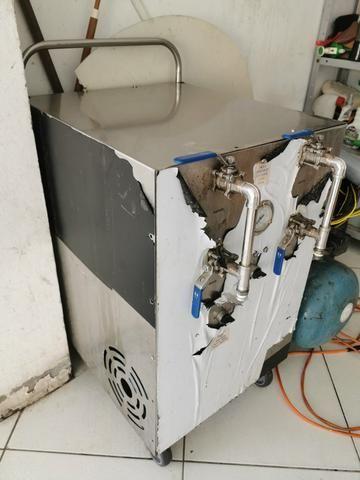 Máquina de lavagem A VAPOR. 12k. 12 bar - Foto 2