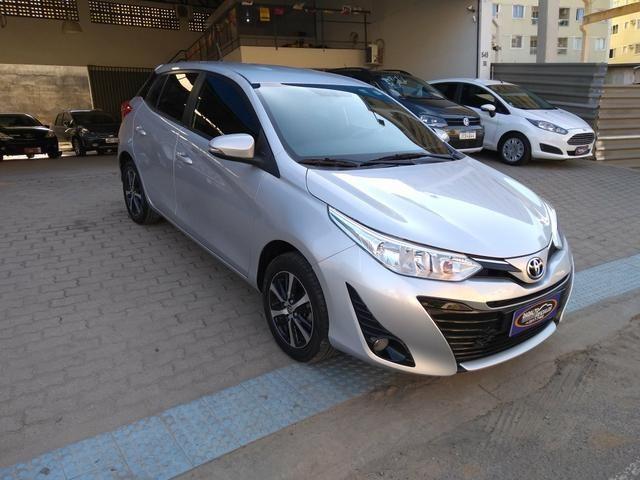 Toyota Yaris XS 1.5 aut. 2019 - Foto 3