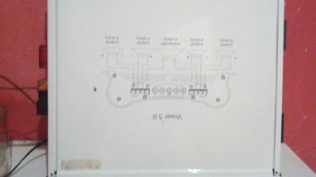 Vendo módulo banda 5 canais - Foto 4
