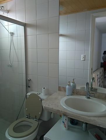 Vendo apartamento com três quartos com dependência no Stiep - Foto 5