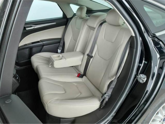 Ford Fusion Titanium 2.0 AWD - Foto 10