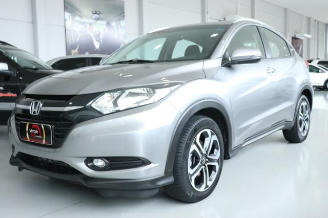 Honda HRV Exl CVT 1.8 I-Vtec