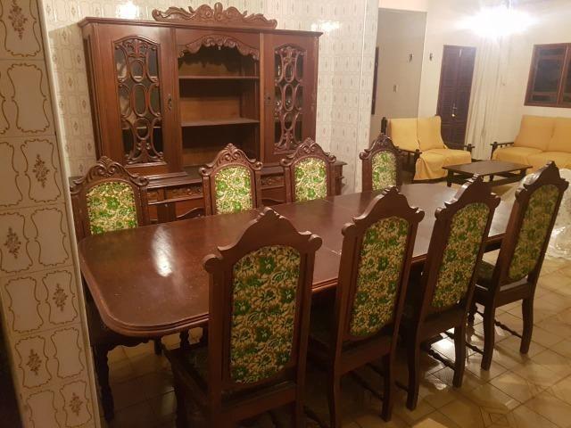 Conjunto de Sala de Jantar