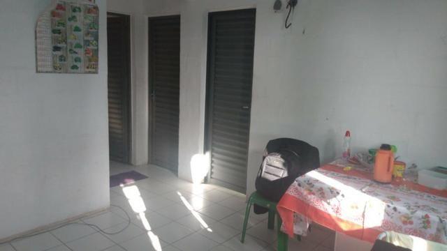 Vendo apartamento de 2 quartos Residencial Safira Life, Julia Sefer - Foto 5