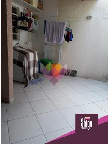Casa em Condomínio - Zona Sul - REF0136 - Foto 11