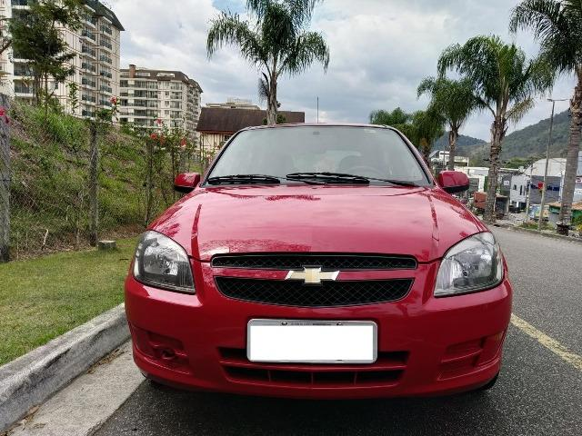 GM Celta LT 4p Completo