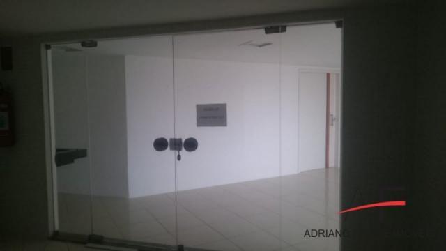 Salas Comerciais Integradas no Ed. Top Center - Foto 10