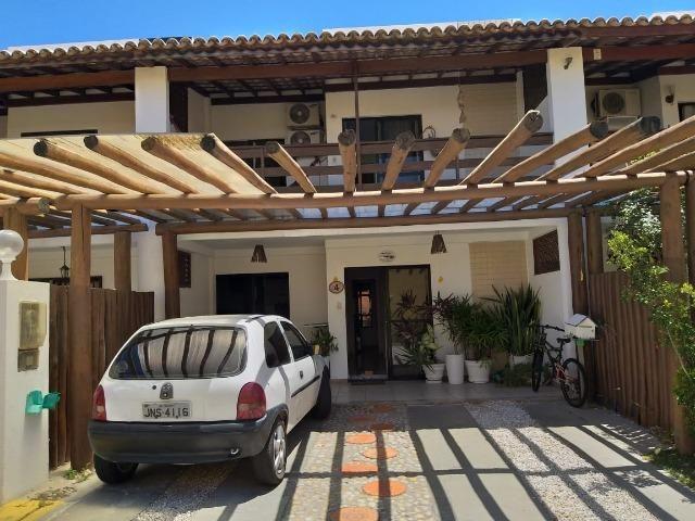 FZ00070 - Casa village com 04 quartos - Stella Maris - Foto 6