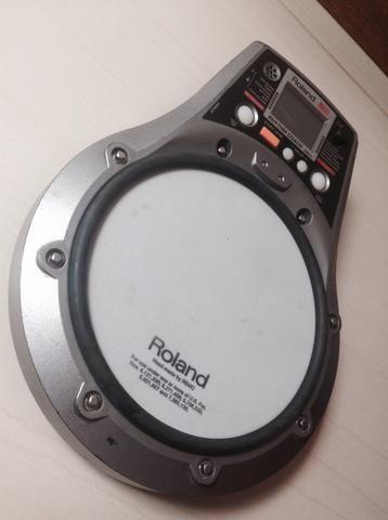 Roland RMP5 + fonte - Foto 4