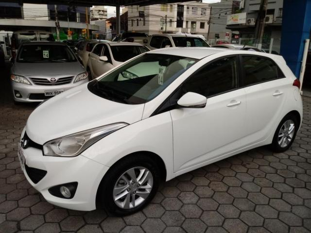 Hyundai HB20 1.6 Premium Automatico - Foto 3