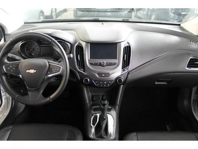 Chevrolet Cruze SEDAN LT 1.4 - Foto 5