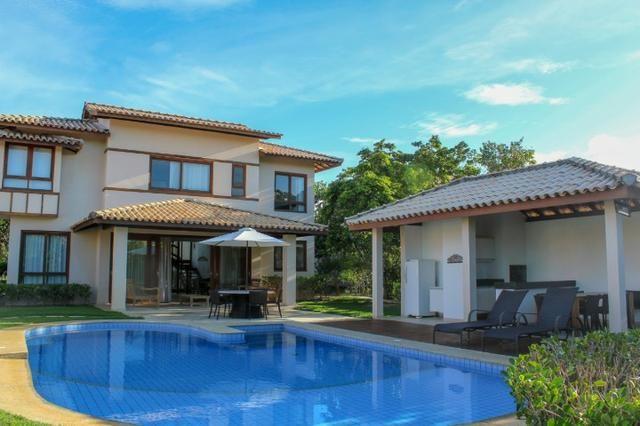 Linda casa 4 suítes no Quintas de Sauípe- no Complexo Hoteleiro!!! - Foto 11