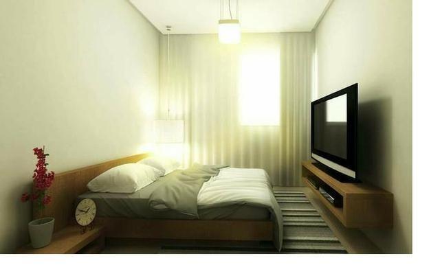 Apartamento novo. Melhor custo benefício da cidade - Foto 11