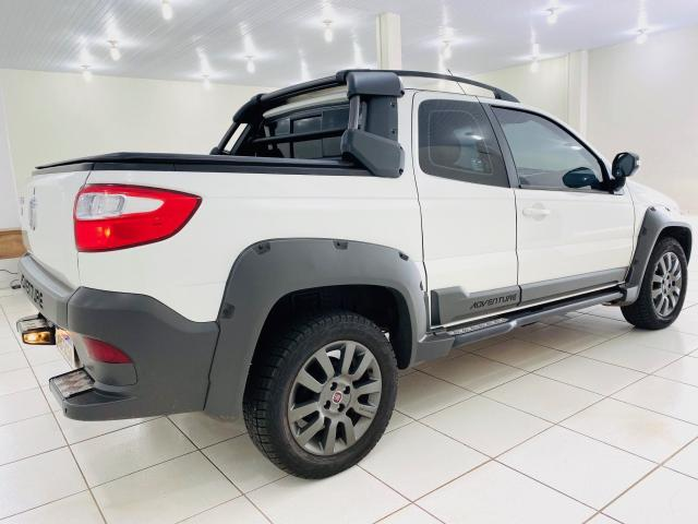FIAT STRADA 2019/2019 1.8 MPI ADVENTURE CD 16V FLEX 3P MANUAL - Foto 4