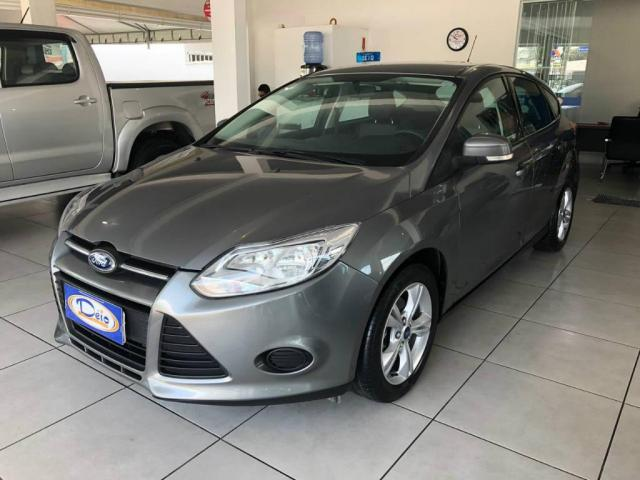 Ford Focus S 1.6  - Foto 4