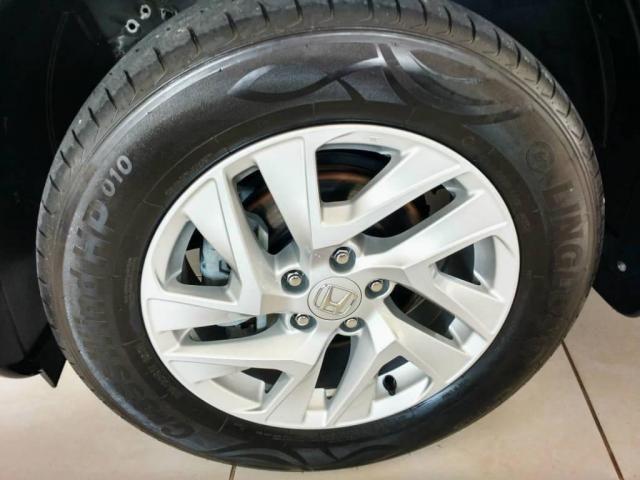 Honda CRV EXL 2.0 4X4 FLEX AUTOMÁTICA  - Foto 6