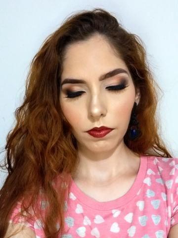 Maquiadora - Maquiagem profissional - Foto 4