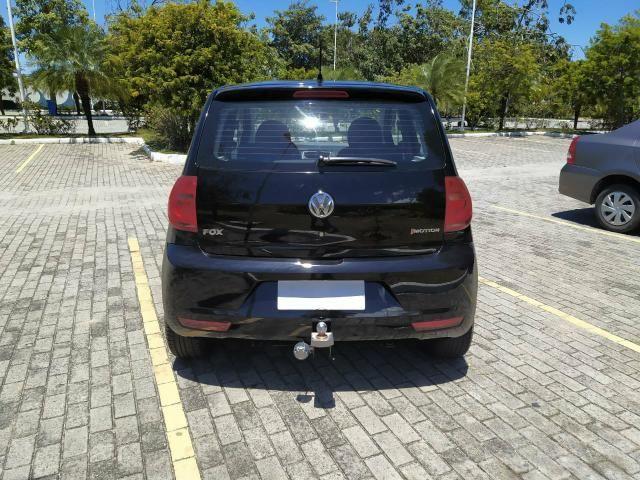 VW/Fox 1.6 GII imotion 2012 - Foto 6