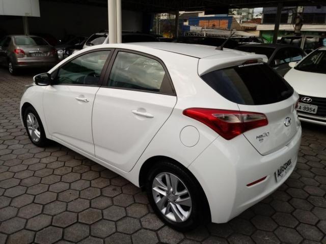 Hyundai HB20 1.6 Premium Automatico - Foto 4