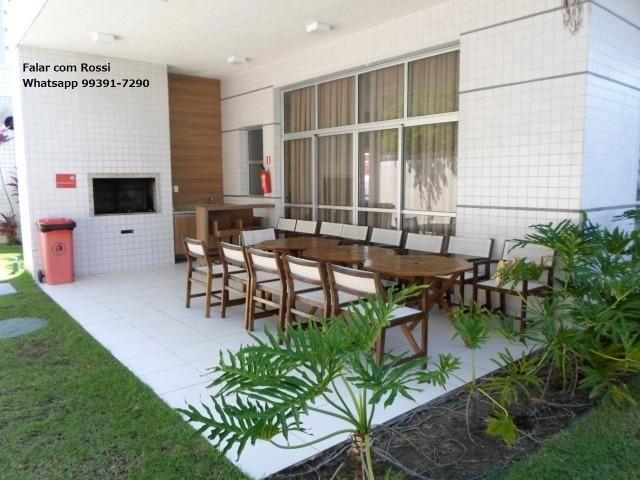 ,Paradise Lake / 64 m² com 2 Quartos - 2 Vagas, - Foto 2